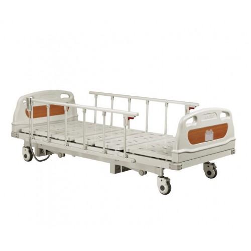 a3ff146c6 Cama Hospitalar Motorizada – Luxo – Evoluir Ortopedia