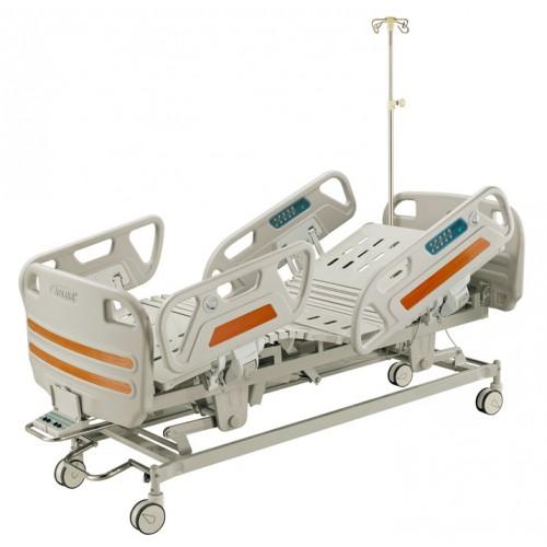 Cama Hospitalar Motorizada – Super Luxo