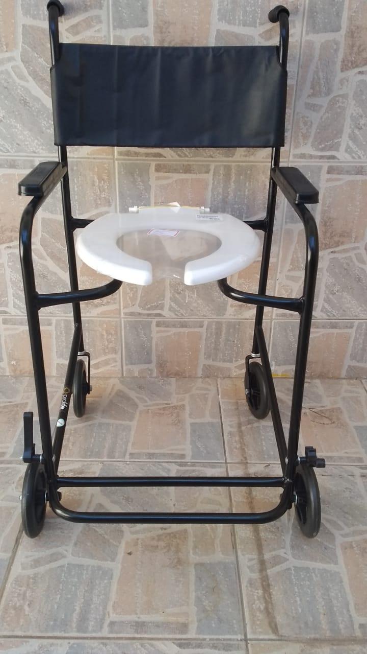 Cadeira de Banho Prolife