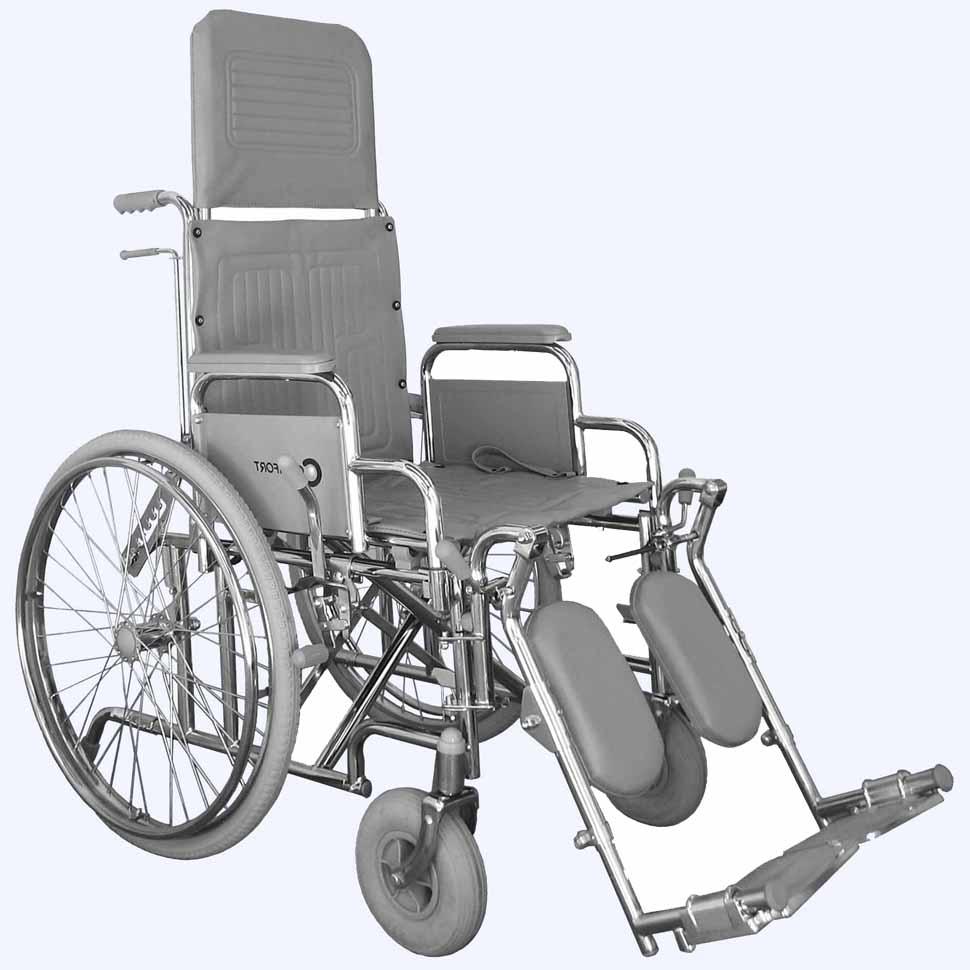 Cadeira de Rodas Praxis